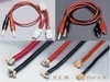 Schalter + Kabel + Stecker