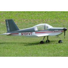 Rans S-19 - VOLL-GFK - 335cm Spw