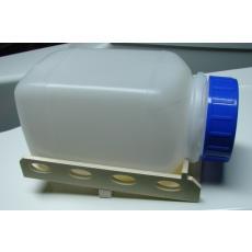 ZUB: Tankhalterung 1,5L Würfel