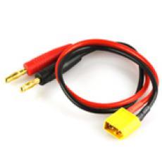 Akkuladekabel für XT30