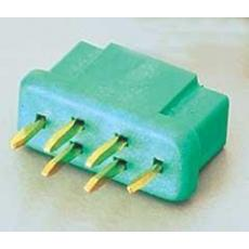 MPX-Buchse -- Original - grün