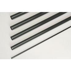 CFK - Rohr -- 5 / 4 mm
