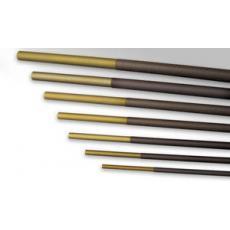 Alusteckung -S- mit Hülse -- 40mm