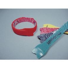 Klettband-Kabelbinder -- 23cm - 8 St.