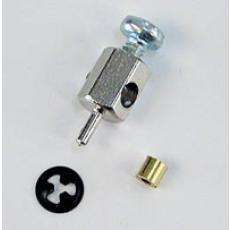 MINI- Gestängekupplung 0,5 -  2 mm
