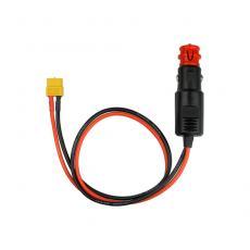 Adapter   kompatibel mit XT60 Buchse