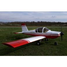 Rans S-19 - VOLL-GFK - 335cm Spw.