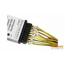 Multiplex Kabelmarkierer