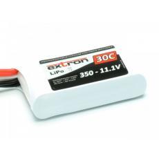 Extron Lipo X2 -- 11,1V  --- 350 mAh
