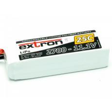 Extron Lipo X2 -- 11,1V  --- 2700 mAh
