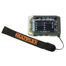 Lithium Battery Checker & Modellfinder