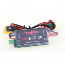 ROBBE RO-BEC 6A