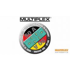MPX-Buchse -- M6 - 50 A