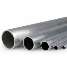 Aluminiumrohr -- 40 ,0 / 36,0  mm