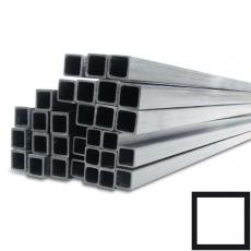 CFK - Vierkantrohr -- 4 x 4 mm