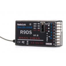 Empfänger R9DS