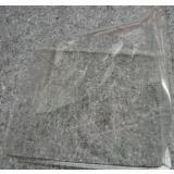 Ersatzteil: Fensterscheibe vorne - S/G -- klar