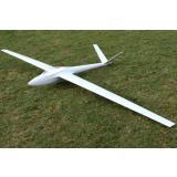Salto H-101,  Spannweite 390/440cm